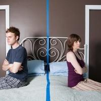Оразделе имущества супругами при разводе