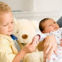 Второй декретный отпуск идекретные выплаты завторого ребенка