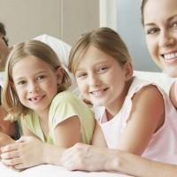 Что дает статус многодетной семьи икак его получить