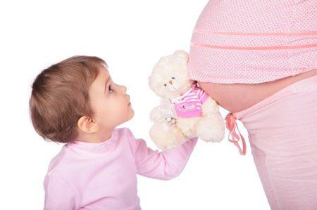 Материнский капитал за второго ребенка