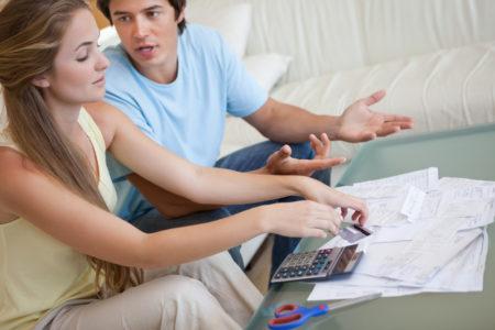 Как делится при разводе материнский капитал