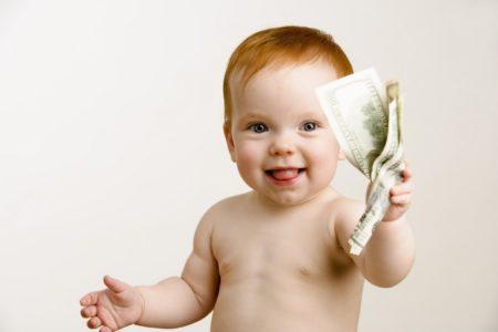 Удваиваем материнский капитал