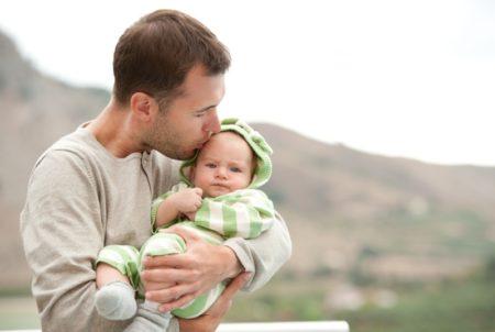 Алименты на содержание жены до 3 лет ребенку