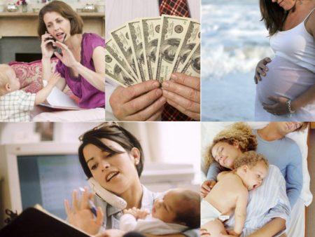 Можно ли взять кредит в декрете