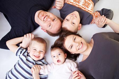 Налоги для многодетных семей