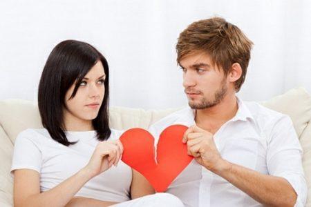Признание недействительным брака