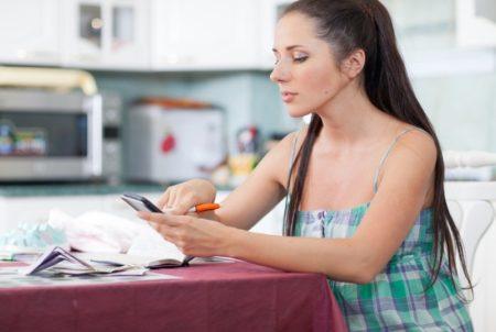 Пособие неработающим матерям