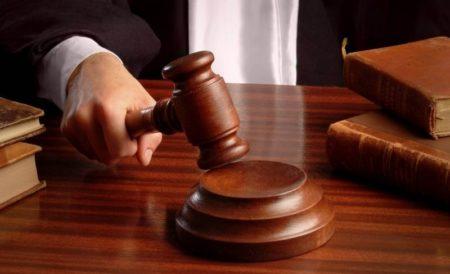 Решение суда о расторжении брака