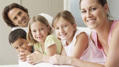 Статус многодетной семьи