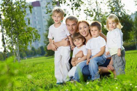 Изображение - Льготные кредиты многодетным семьям kredit_mnogodetnym_semyam_1_04130709-450x300